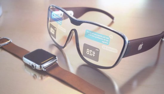 Everything about the Apple Glasses. Leesburg, Florida